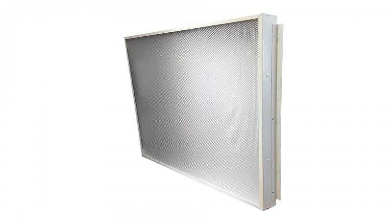LED светильник MARKET-34 4400лм 588x588х40мм