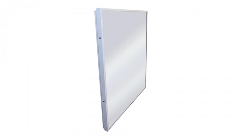 LED светильник OFFICE-IP54-50 7000 лм 595x595х40мм