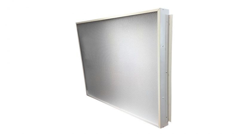 LED светильник MARKET-34 4400лм 585x585х40мм