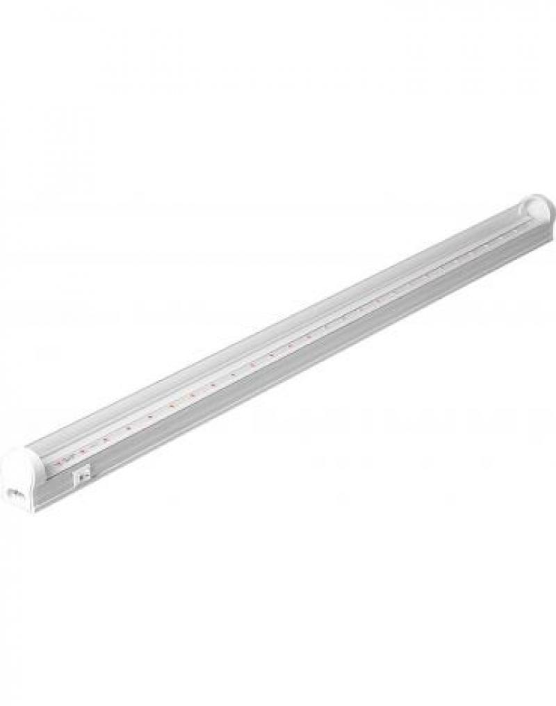 Светодиодный светильник для растений 14W, пластик, IP40, AL7000