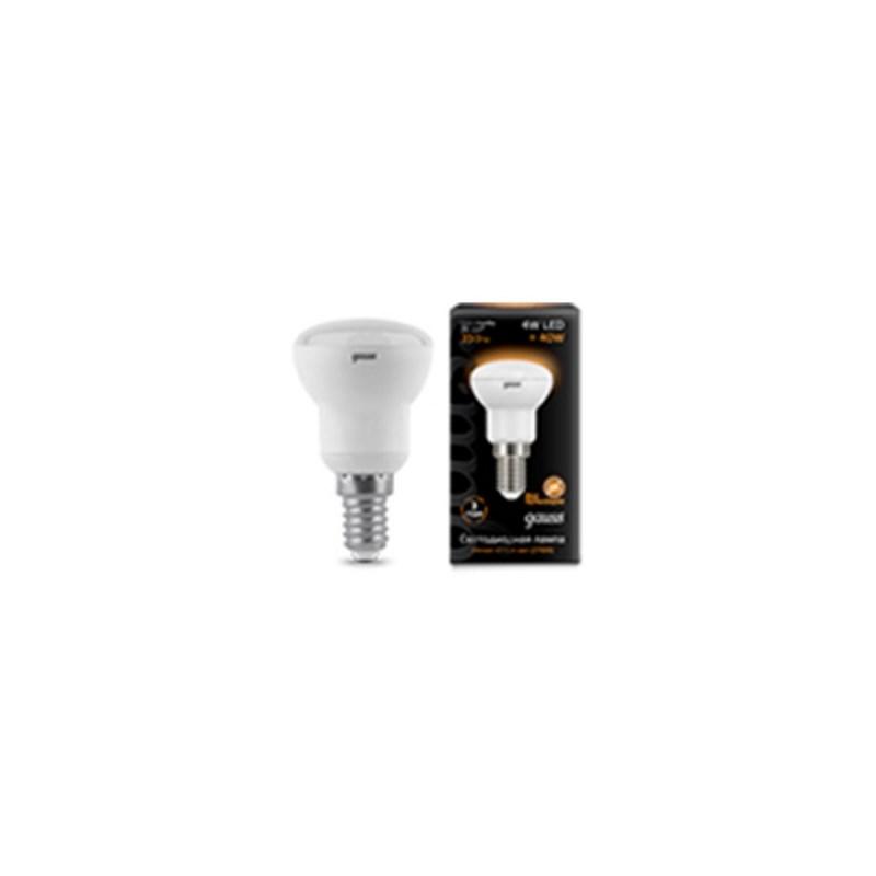 Светодиодная лампа Gauss LED спот R39-E14/2700К 4W 350 Lm
