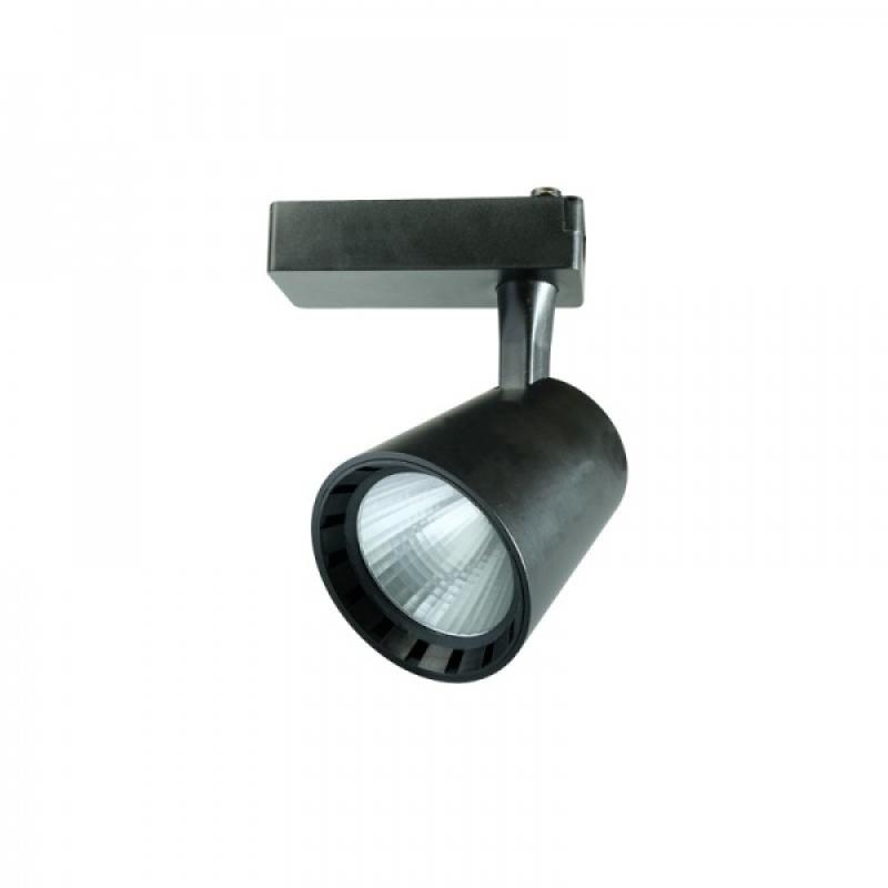 Светильник  LED PBH-PC3-OA 12W 4000K бел. IP65 Jazzway (30) .5009264