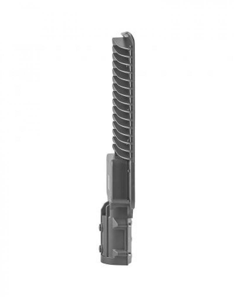 Светодиодный уличный консольный светильник Feron SP2919 150W 6400K AC100-265V, серый