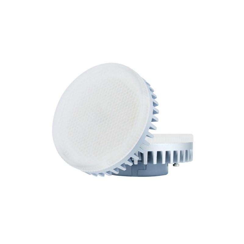 Лампа светодиодная LED-GX53-standard 10Вт 230В 4000К 900Лм ASD