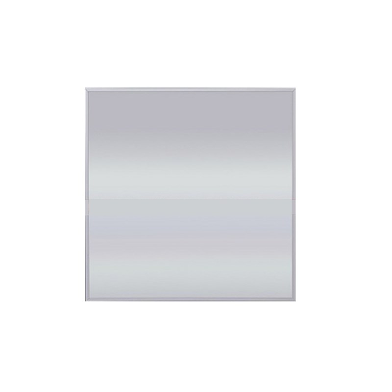 Офисный светодиодный светильник Грильято STELLAR 24 W встраиваемый/накладной 2730 Lm 5000K 588x588x40 mm Колотый лед
