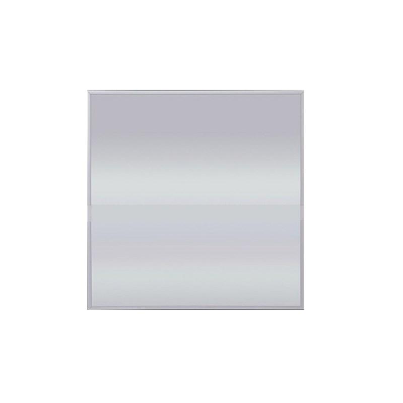 Офисный светодиодный светильник Грильято STELLAR 45 W встраиваемый/накладной 5400 Lm 5000K 588x588x40 mm Колотый лед