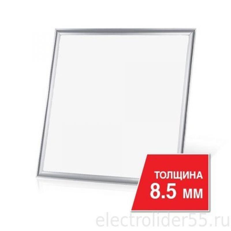 Светодиодная панель LPC40W60 40 Вт 6500K 3200 Лм 595*595*9 мм