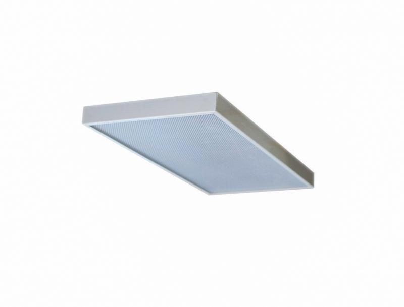 LED светильник OFFICE-IP54-32 4200 лм 595x295х40мм