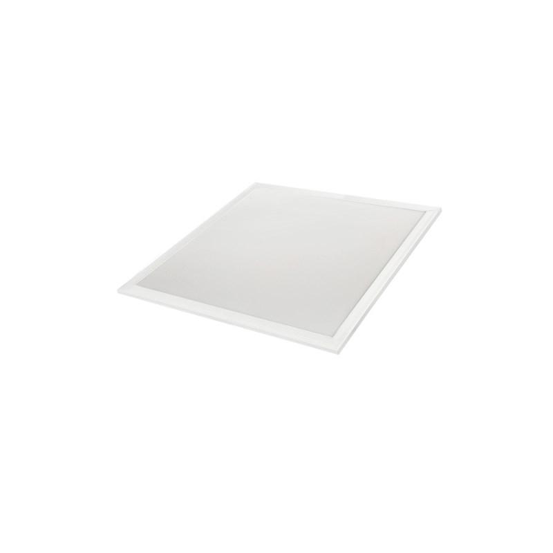 Панель светодиодная LP-02-PRO 50Вт 230В 6500К 5000Лм 595х595х8мм без ЭПРА белая IP40 LLT