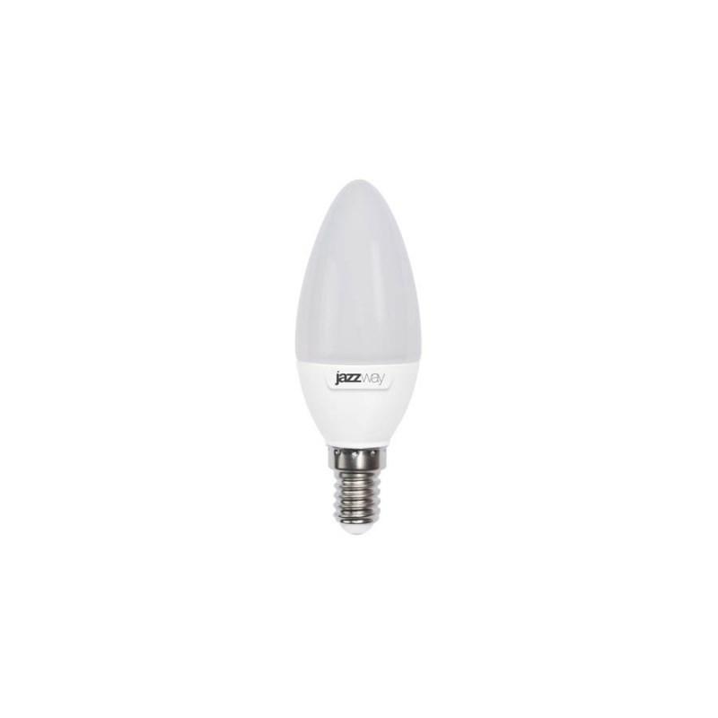 Светодиодная лампа Jazzway PLED-SP C35 5.5W 3000K E14 230/50