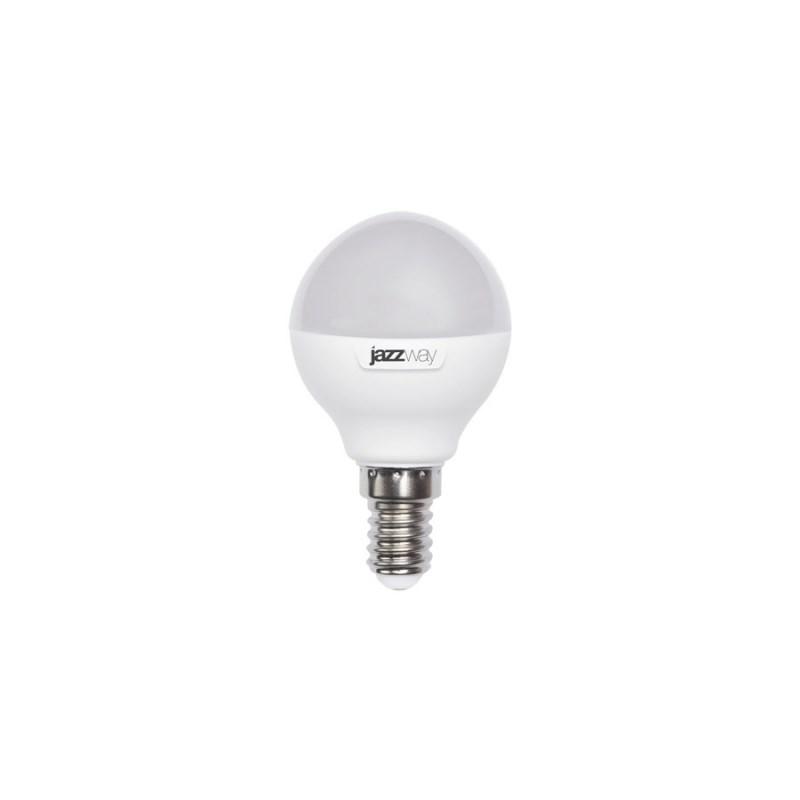 Светодиодная лампа Jazzway PLED-SP G45 5.5W 3000K E14 230/50