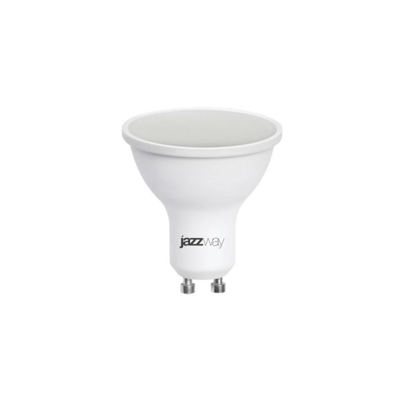Светодиодная лампа Jazzway PLED-SP GU10 7W 5000K 230/50