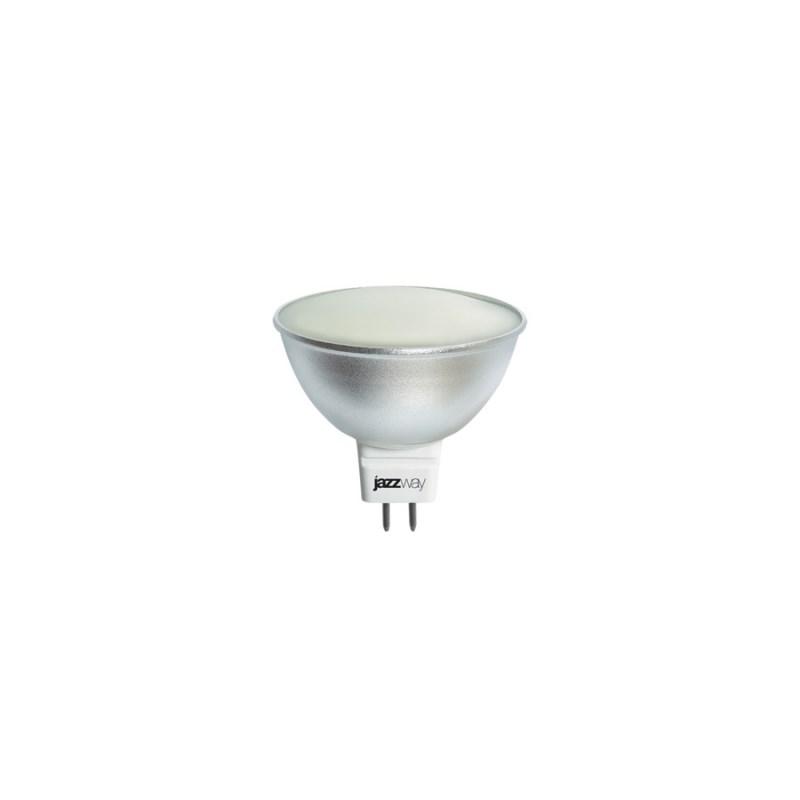Светодиодная лампа Jazzway PLED-SP JCDR 7W 3000K GU5.3