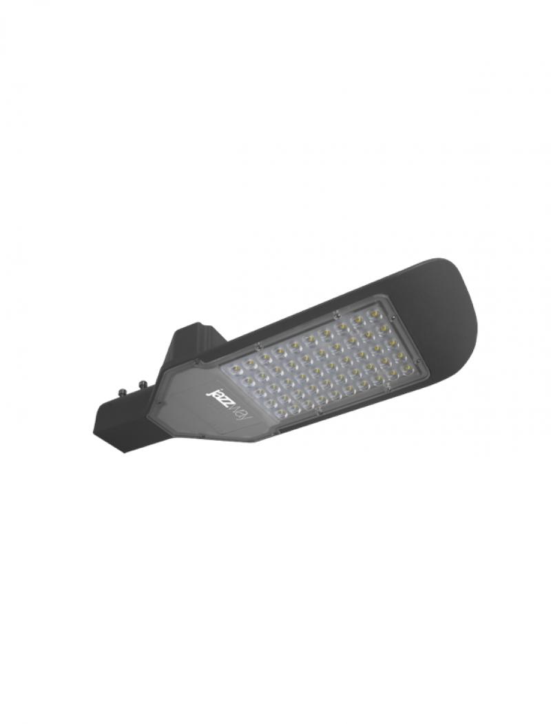Светильник светодиодный уличный Jazzway PSL-02 50W 5600 Lm 5000K IP65 GR AC85-265V