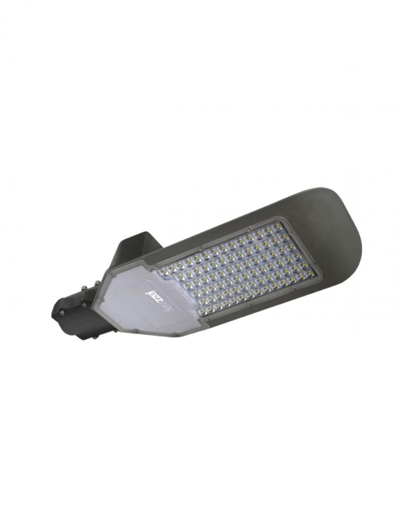 Светильник светодиодный уличный Jazzway PSL-02 80W 8800 Lm 5000K IP65 GR AC85-265V
