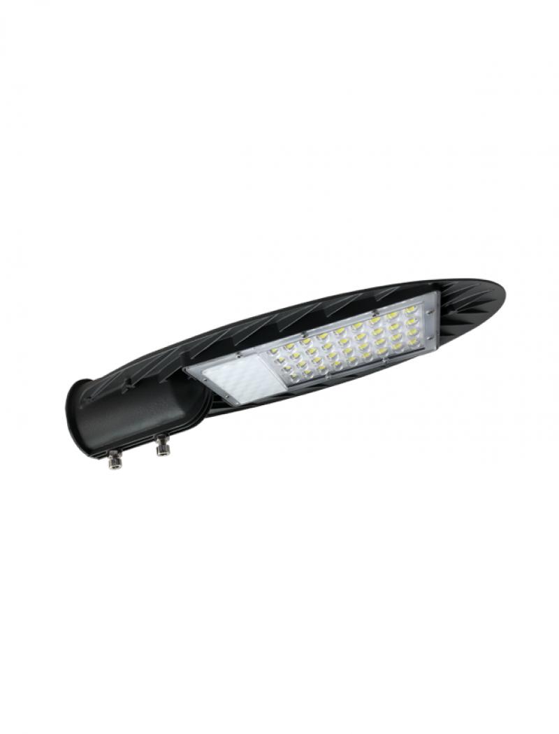 Светильник светодиодный уличный Jazzway PSL 03  50w 4800 Lm 5000K IP65 GR AC85-265V