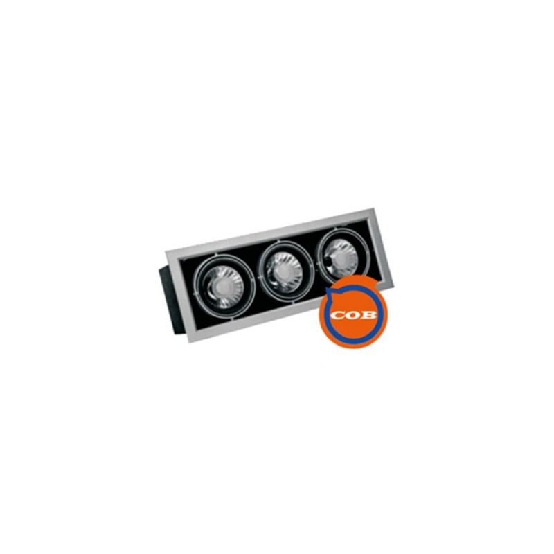 Карданный светодиодный светильник RD-V335