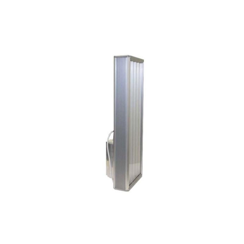 Уличный светодиодный светильник конcольный STELLAR серии-S-120-15040-5000 120W-15040 Lm 5000K 350x194x72 мм