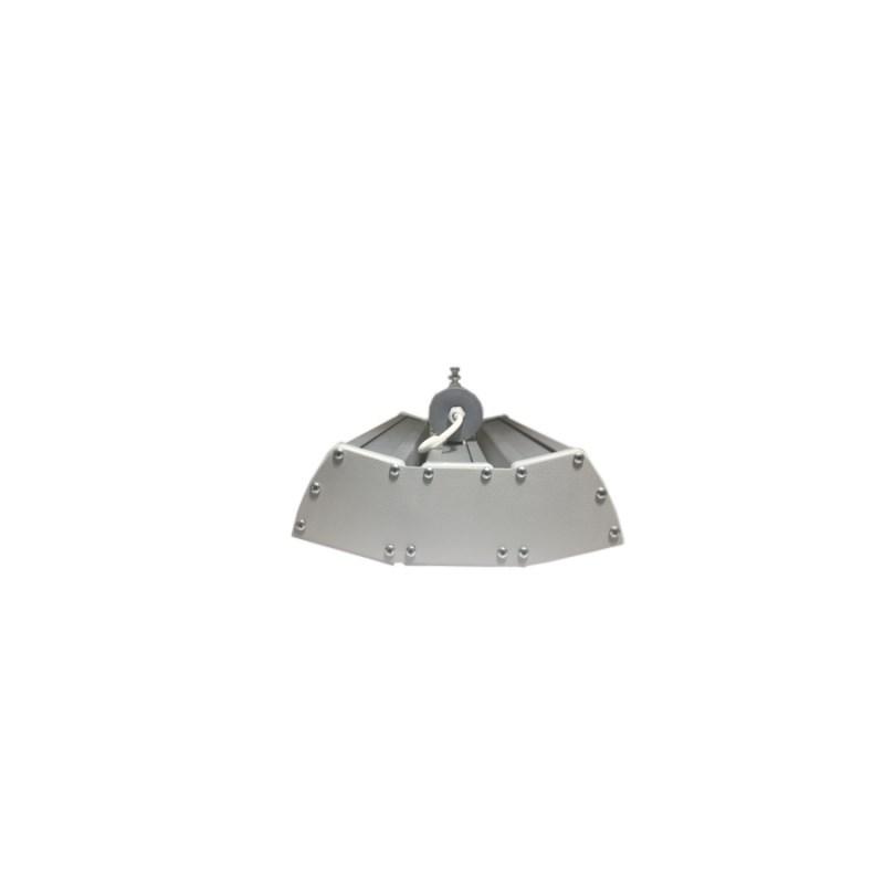 Светодиодный светильник промышленный складской STELLAR серии PROM-150 150W 18330 Lm 5000K 500х240х130 мм
