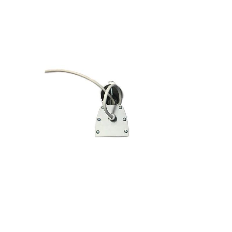 Уличный светодиодный светильник конcольный  STELLAR  SKN-S-60-7238-5000 60 W 7238 Lm IP67 5000К 510х75х130 мм