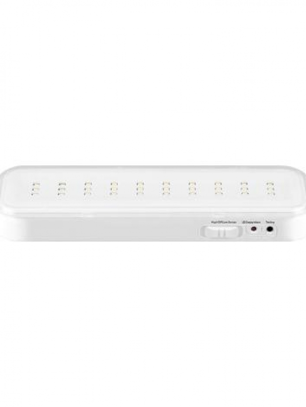 Светильник аккумуляторный, 30LED AC/DC, белый, EL120