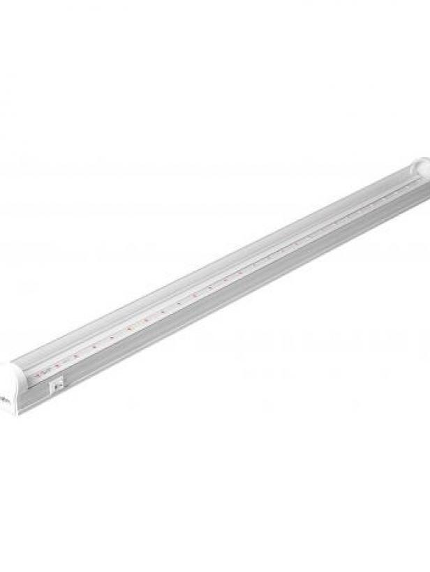 Светодиодный светильник для растений 18W, пластик, AL7001