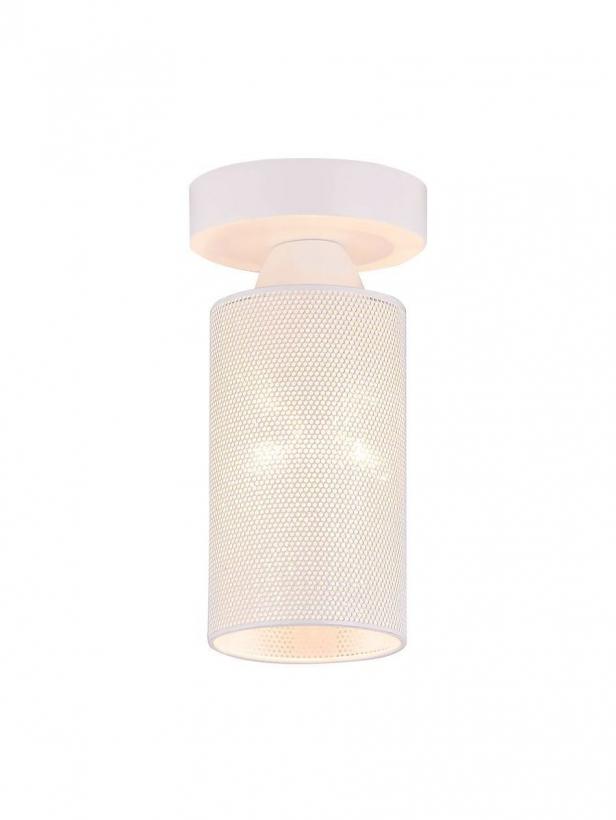 Светильник потолочный Luch Тип ламп E14*1*40W материал: металл D100*H200