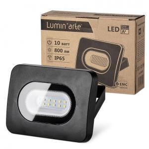 Прожектор светодиодный LFL-10/05 10Вт 230В 5500К 800Лм IP65