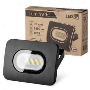 Прожектор светодиодный LFL-30/05 30Вт 230В 5500К 2400Лм IP65