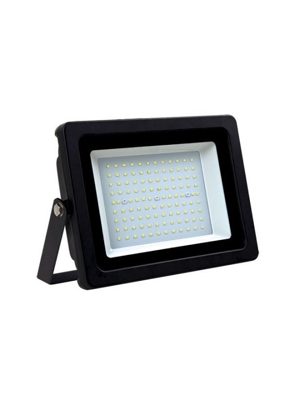 Прожектор светодиодный СДО-5-100 100Вт 230В 8000Лм 6500К IP65