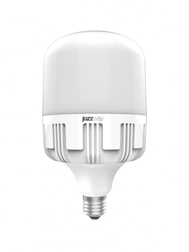Светодиодная лампа JazzWay PLED-HP-T120 40W=300W 4000K 3400Лм Е40