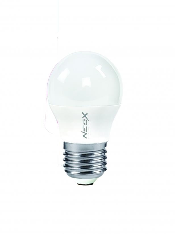 Лампа светодиодная LED-A60 10Вт 230В  Е27 6500К 800Лм NEOX