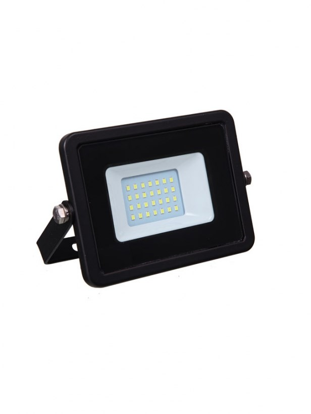 Прожектор светодиодный СДО-5-30 30Вт 230В 6500К 2250Лм IP65
