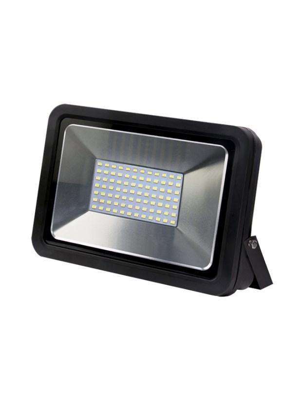 Прожектор светодиодный СДО-5-50 50Вт 230В 6500К 3750Лм IP65
