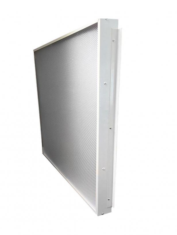 LED светильник OFFICE-IP54-20 2800 лм 595x295х40мм