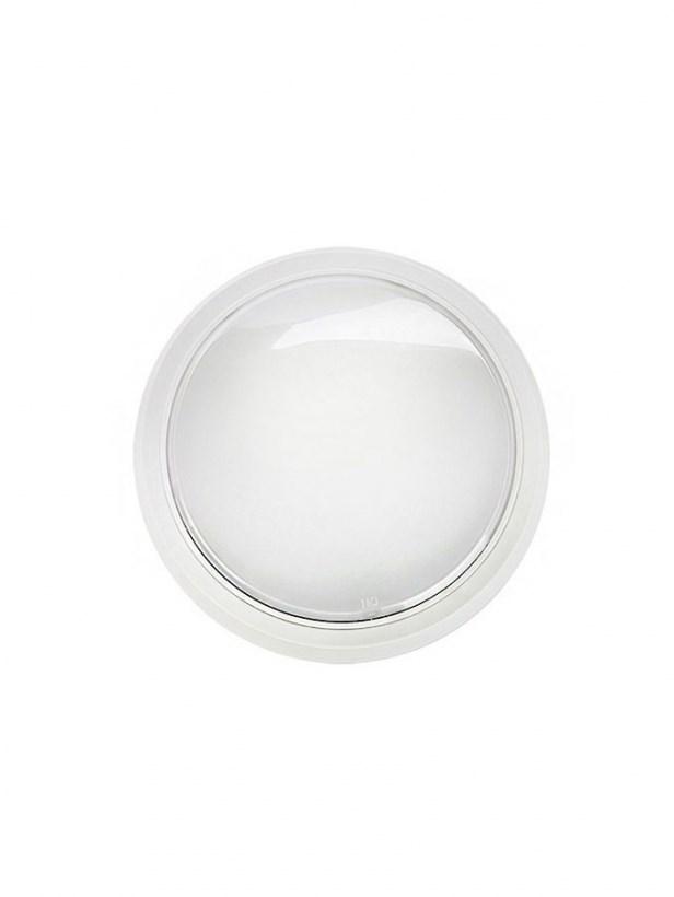 Светильник светодиодный СПБ-2 5Вт 230В 4000К 400лм 155мм белый IP40 LLT