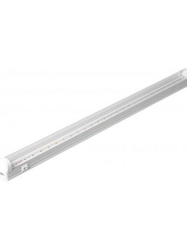 Светодиодный светильник для растений 12W, пластик, IP40, AL7000