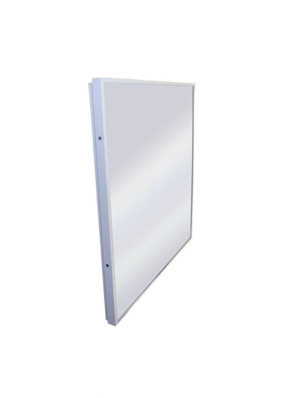 Офисный светодиодный светильник STELLAR OFFICE-IP 40 W встраиваемый/накладной 4680 Lm 5000K 595х595x40 mm Опаловый