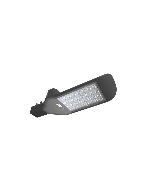 Светильник светодиодный уличный Jazzway PSL-02 30W 5000K IP65 GR AC85-265V