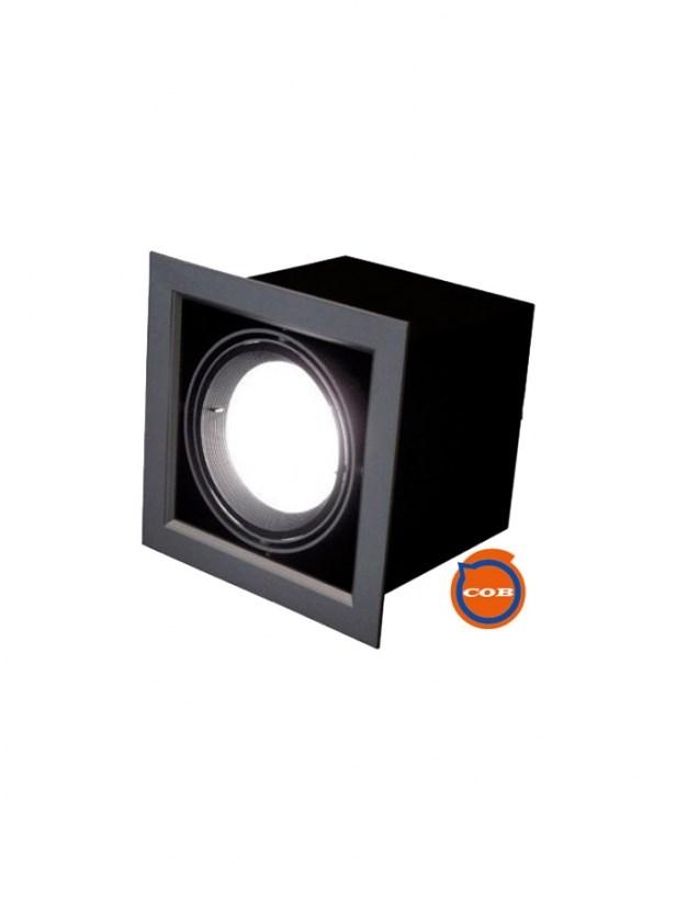 Карданный светодиодный светильник RD-V135